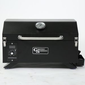 Country Smoker Portable BBQ
