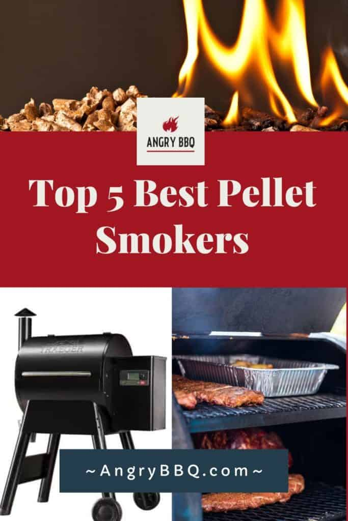 Looking to splurge on a new pellet smoker.  Read reviews and buy the best pellet smoker for you!   Whether it's a Traeger, Camp Chef, or Z-grill; you'll be enjoying that perfectly smoked brisket or trying that smoked rib recipe in no time!