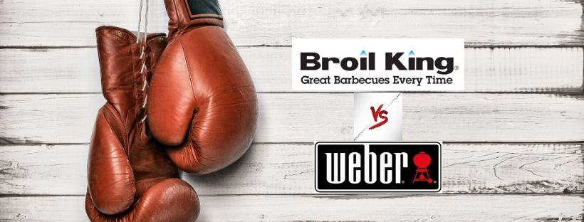 Broil King vs Weber cover photo