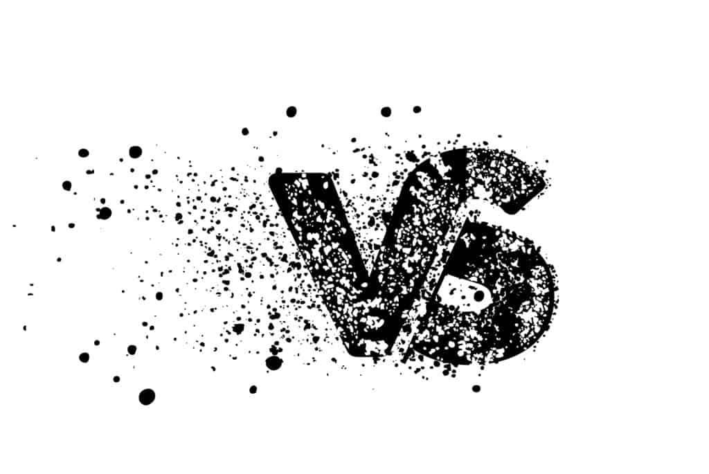 VS image