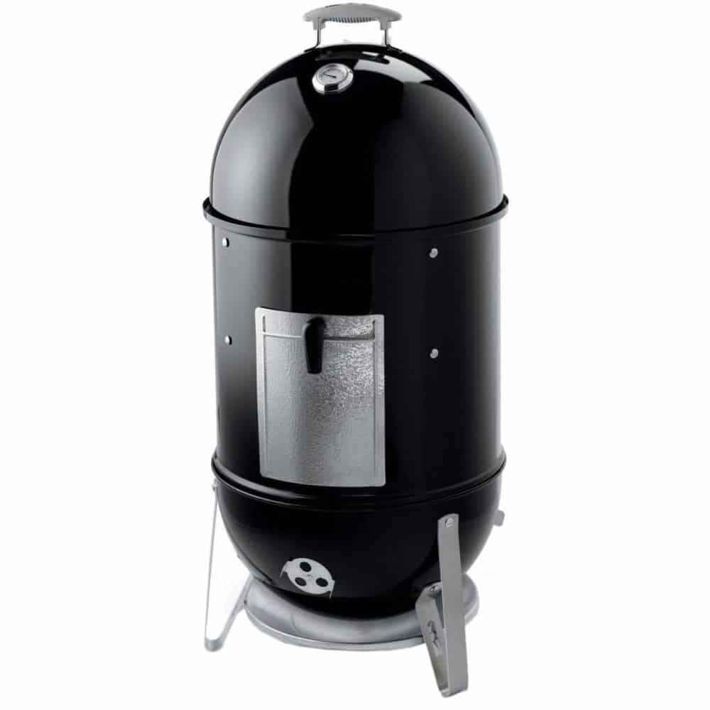 Weber Smoky Mountain