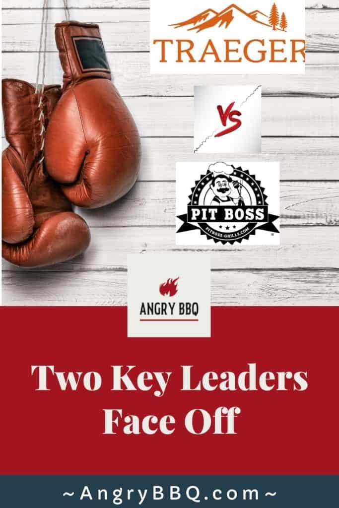 Traeger vs Pit Boss Pin