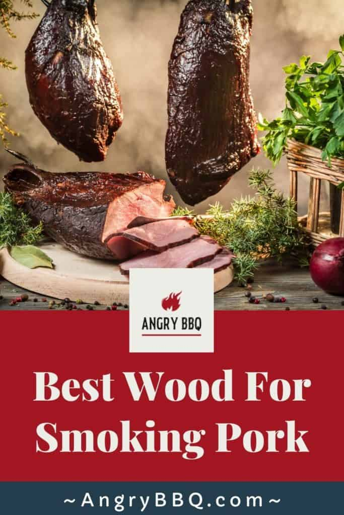 Best Wood For Smoking Pork Pin