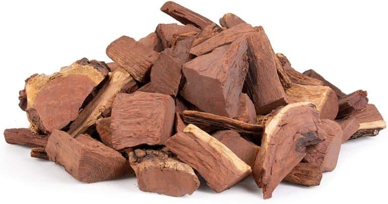 Beech Wood Chunks