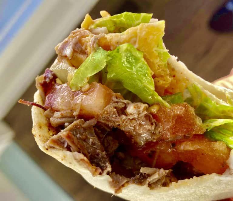Brisket Taco2