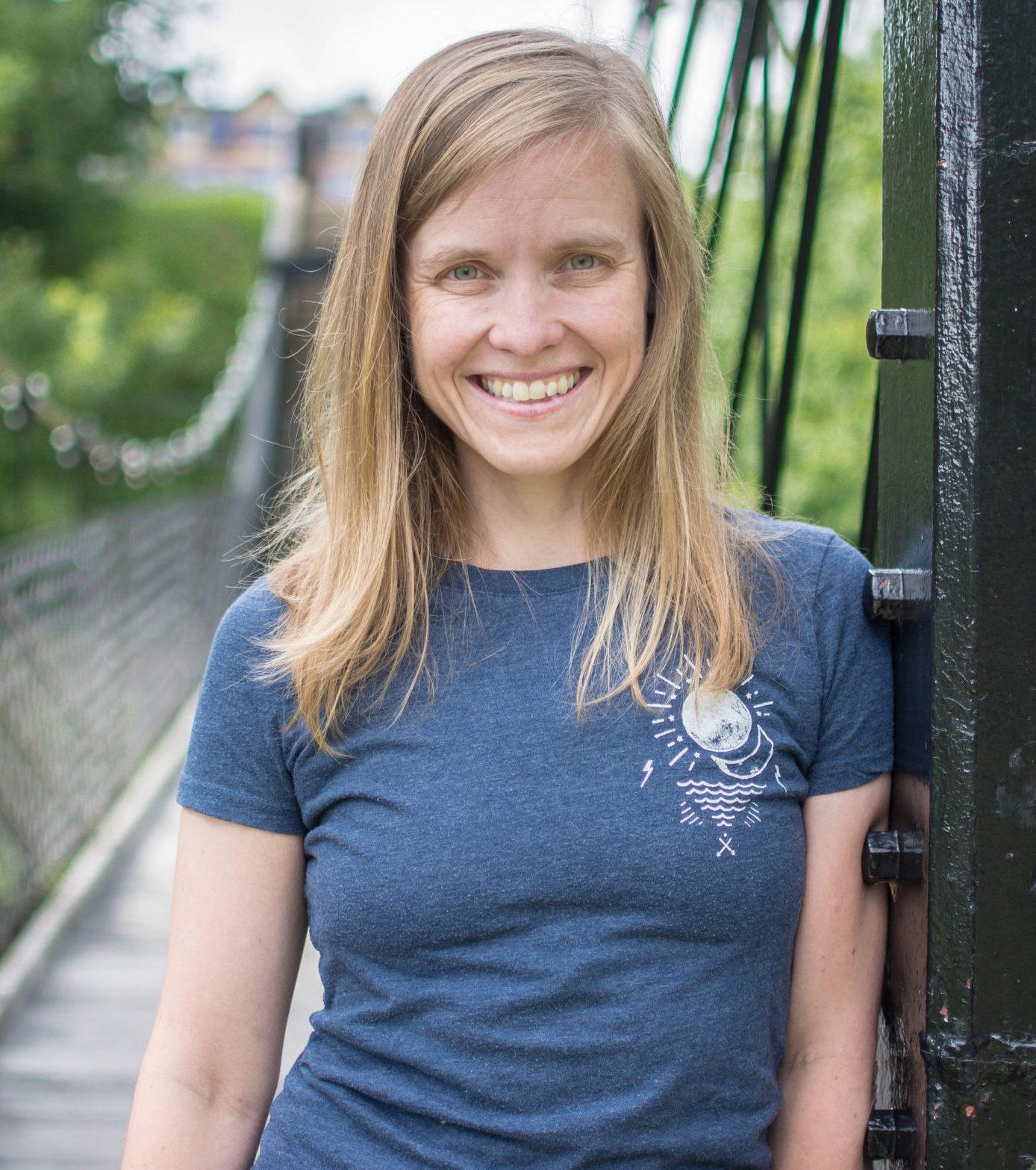 Julie Harris - Registered Dietitian