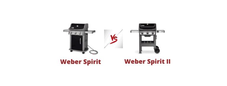 Spirit vs Spirit II (2)