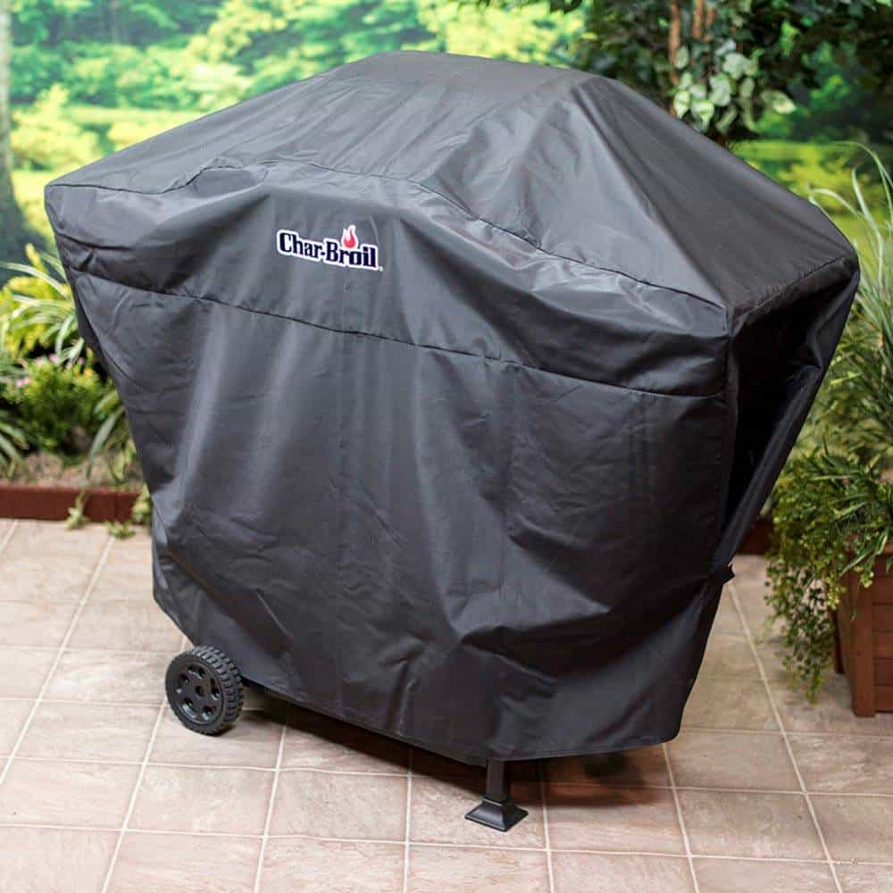 CharBroil Grill Cover photo