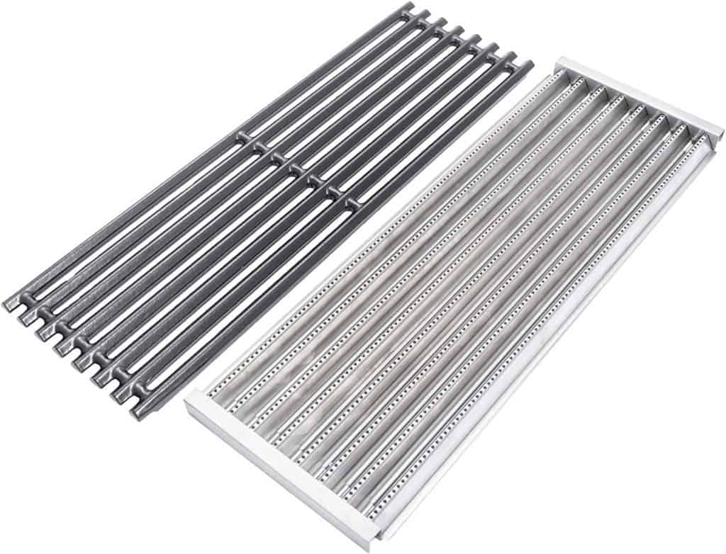 CharBroil grill grates