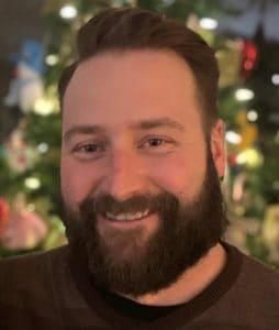 Steven Hudy Profile Pic