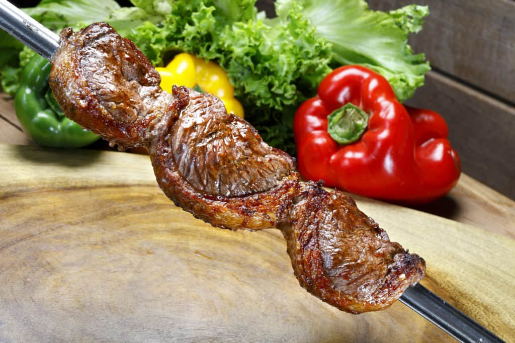 Brazilian Picanha Steak